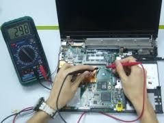 Cara Memperbaiki Laptop/Notebook